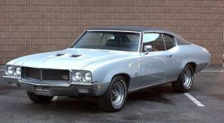 1970 Grand Sport